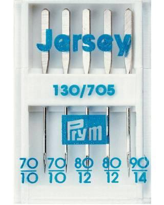 Βελόνες μηχανής Jersey 130/705