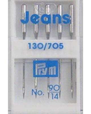Βελόνες μηχανής για Jeans...