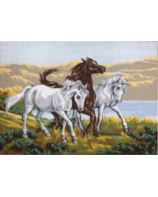 Άλογα στην εξοχή