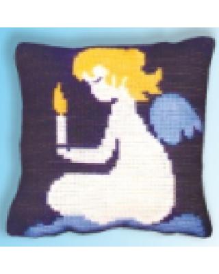 Παιδικό μαξιλάρι ΚΙΤ αγγελάκι