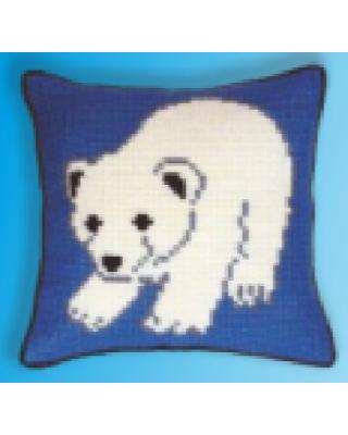 Παιδικό μαξιλάρι ΚΙΤ αρκούδα