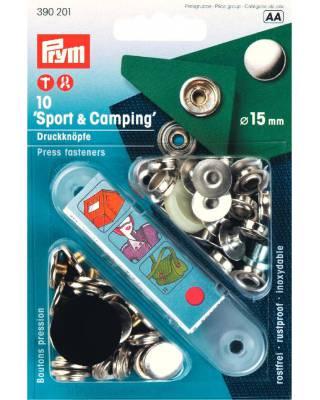 Τρούκς SPORTS & CAMPING 15 mm