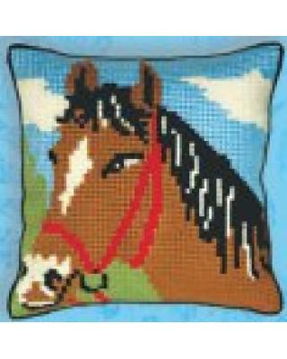 Παιδικό μαξιλάρι ΚΙΤ άλογο