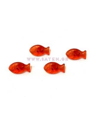 Κουμπιά Παιδικά Ψαράκια