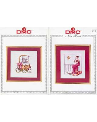 DMC - Νέα Πνοή No. 1